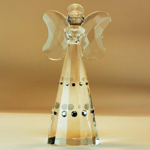 Anjo Cristal