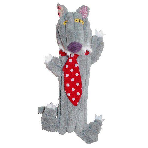 Brinquedo de Bebê para Apertar - Original Deglingos Squeaker