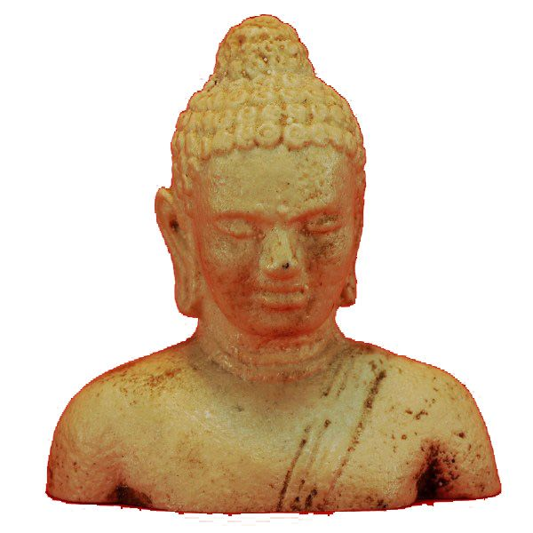 Cabeça de Buda