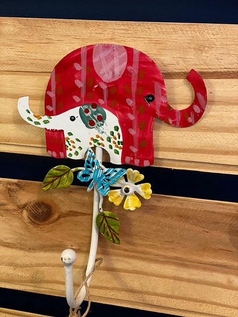 Cabideiro Elefante