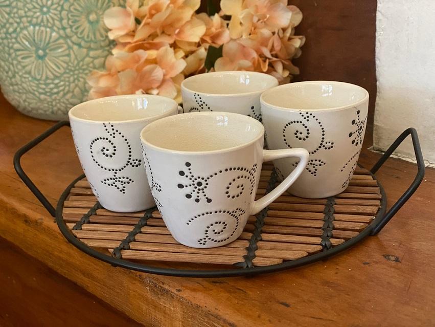 Jogo Casual Coffee