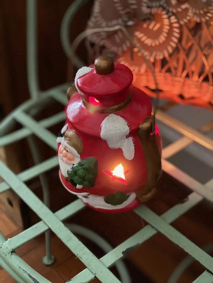 Lanterna Chaminé