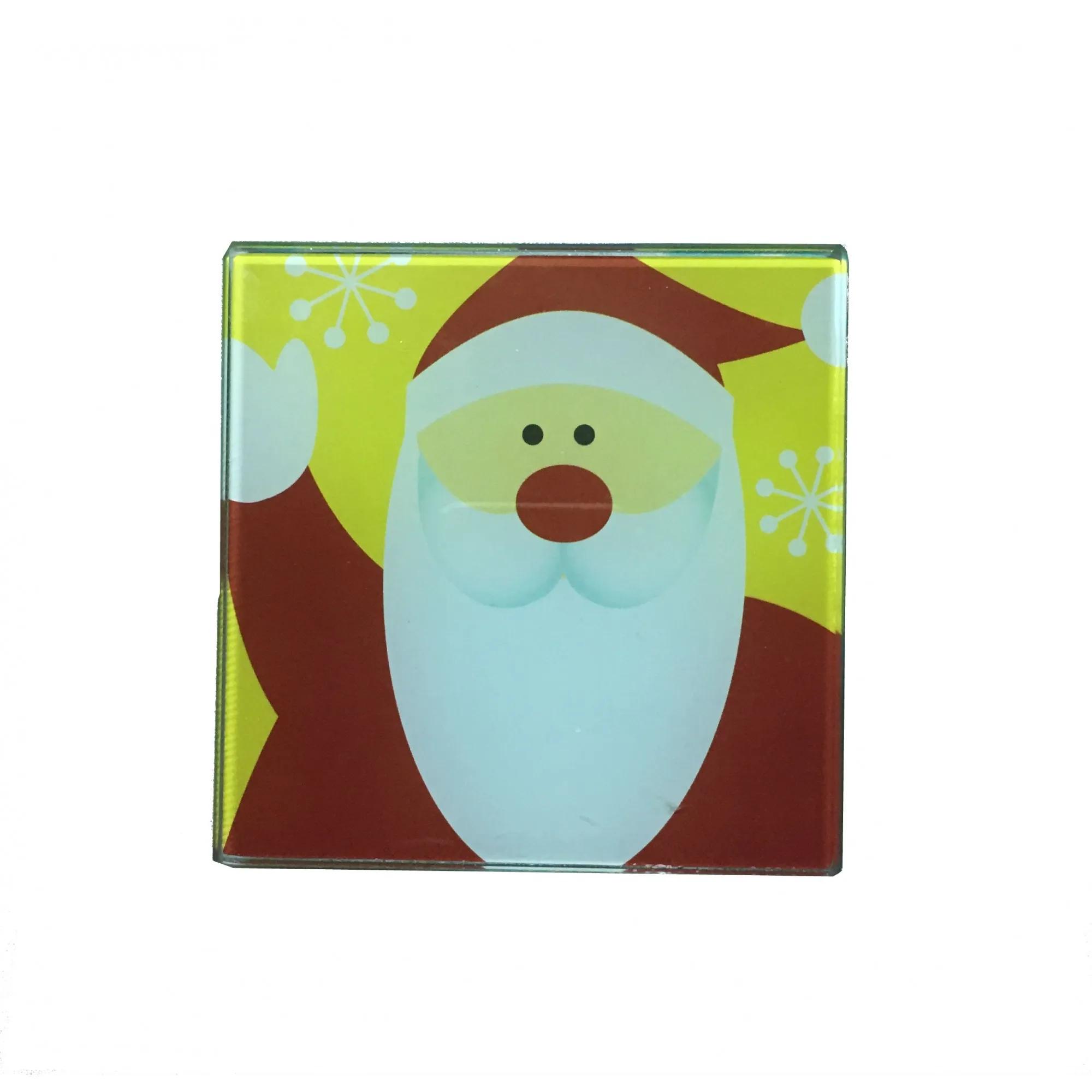 Porta Copos Noel