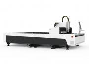 Máquina Fiber Laser Corte Metal de até 8mm  3×1,5 Metros IPG 1.000W