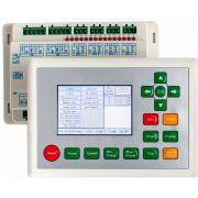 PLACA CONTROLADORA CPU RDC-6442-G COMPLETA COM PAINEL PARA MÁQUINAS DE CORTE A LASER