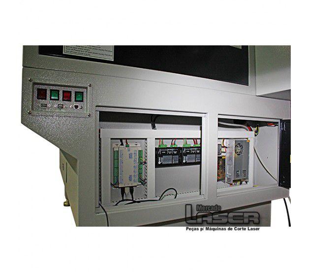 MÁQUINA DE CORTE A LASER 100W MODELO GS-1080