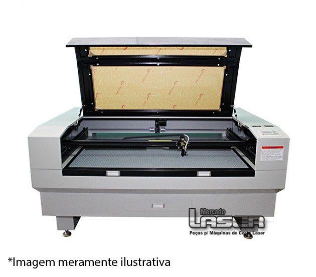 MÁQUINA DE CORTE A LASER 100W MODELO GS-1290