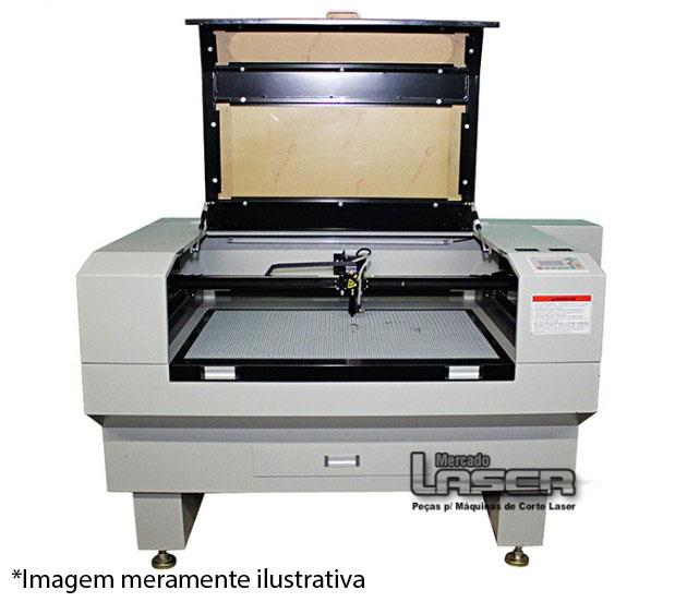 MÁQUINA DE CORTE A LASER 100W MODELO GS-9060