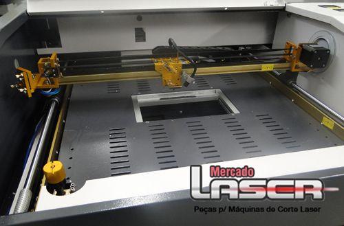 MÁQUINA DE CORTE A LASER 40W MODELO GS-4040