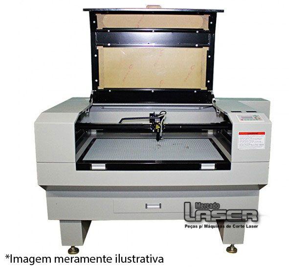 MÁQUINA DE CORTE A LASER 80W MODELO GS-9060