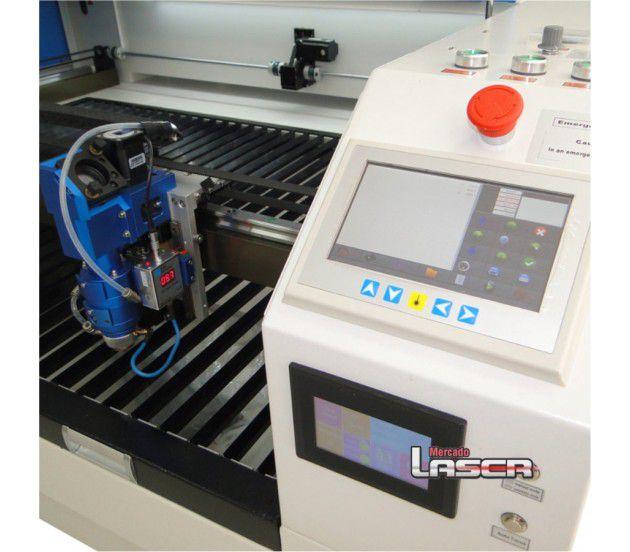 MÁQUINA DE CORTE A LASER CO2,PARA METAL ML-1490G