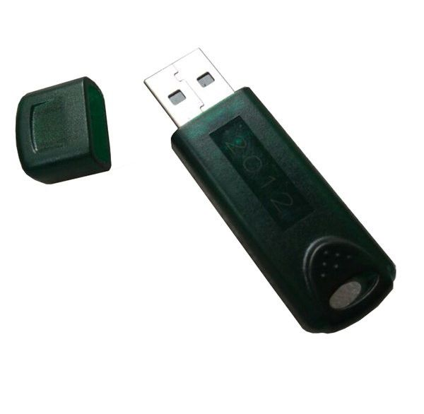 PEN DRIVE DONGLE SOFTWARE PARA PLACAS MPC-6515 / MPC-6525