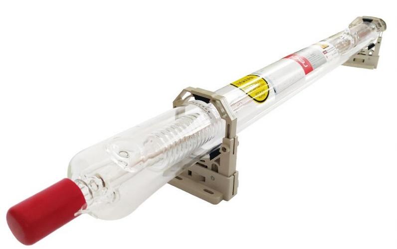 Tubo laser CO2 100W MARCA RECI 8000 HORAS