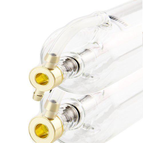 Tubo laser CO2 80W  MARCA YONGLI 7500 HORAS R3