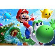 Painel Lona Super Mario Bross mod04