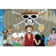Painel Lona Anime One Piece mod01