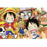 Painel Lona Anime One Piece mod02