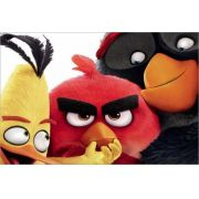 Painel Decorativo Festa Angry Birds O Filme #03
