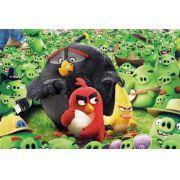 Painel Decorativo Festa Angry Birds O Filme #05