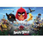 Painel Decorativo Festa Angry Birds O Filme #06