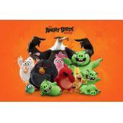 Painel Decorativo Festa Angry Birds O Filme #07