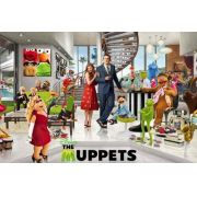 Painel Decorativo Festa Os Muppets #03
