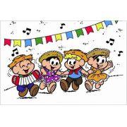 Painel Decorativo Festa Festa Junina Arraiá #01
