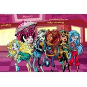Painel Lona Monster High mod01