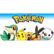 Painel Decorativo Festa Pokémon #05
