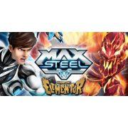 Painel Lona Max Steel mod02