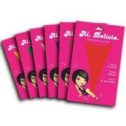 CALCINHA SOLUVEL COMESTIVEL AI DELICIA SEXY FANTASY