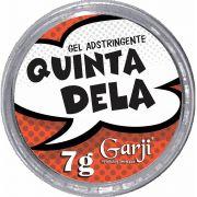 QUINTA DELA POTE GEL FUNCIONAL ADSTRINGENTE 7G GARJI