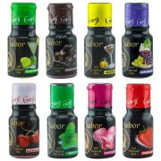 SABOR HOT GEL COMESTIVEL 15ML GARJI