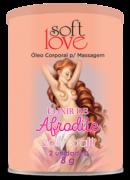 SOFT BALL AFRODITE BOLINHA FUNCIONAL 02 UNIDADES SOFT LOVE