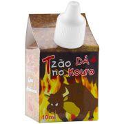TESÃO DE TOURO GOTAS AFRODISÍACAS 10ML LOKA SENSAÇÃO