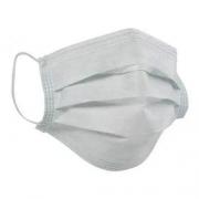 Máscara cirúrgica 3cx c/ 50ui NurMASK