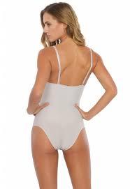 Body Skinny Modelador Shape & Shine -Plié