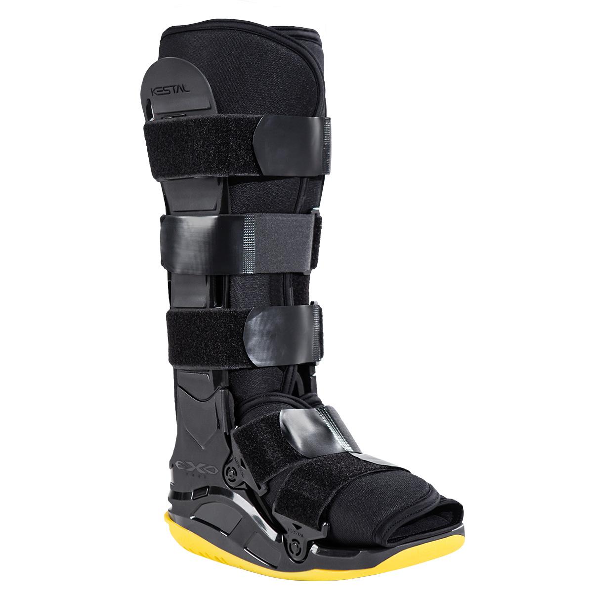 Bota Imobilizadora Exo Foot Longa Kestal