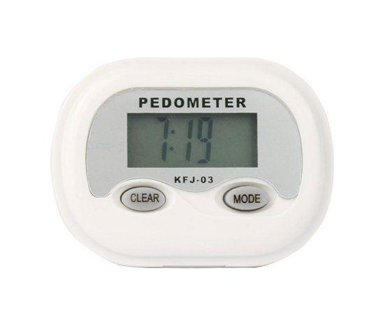 Pedômetro Digital - Supermedy