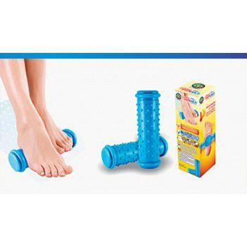 Rolo HotCold para Massagem e Fisioterapia para os Pés - Ortho Pauher