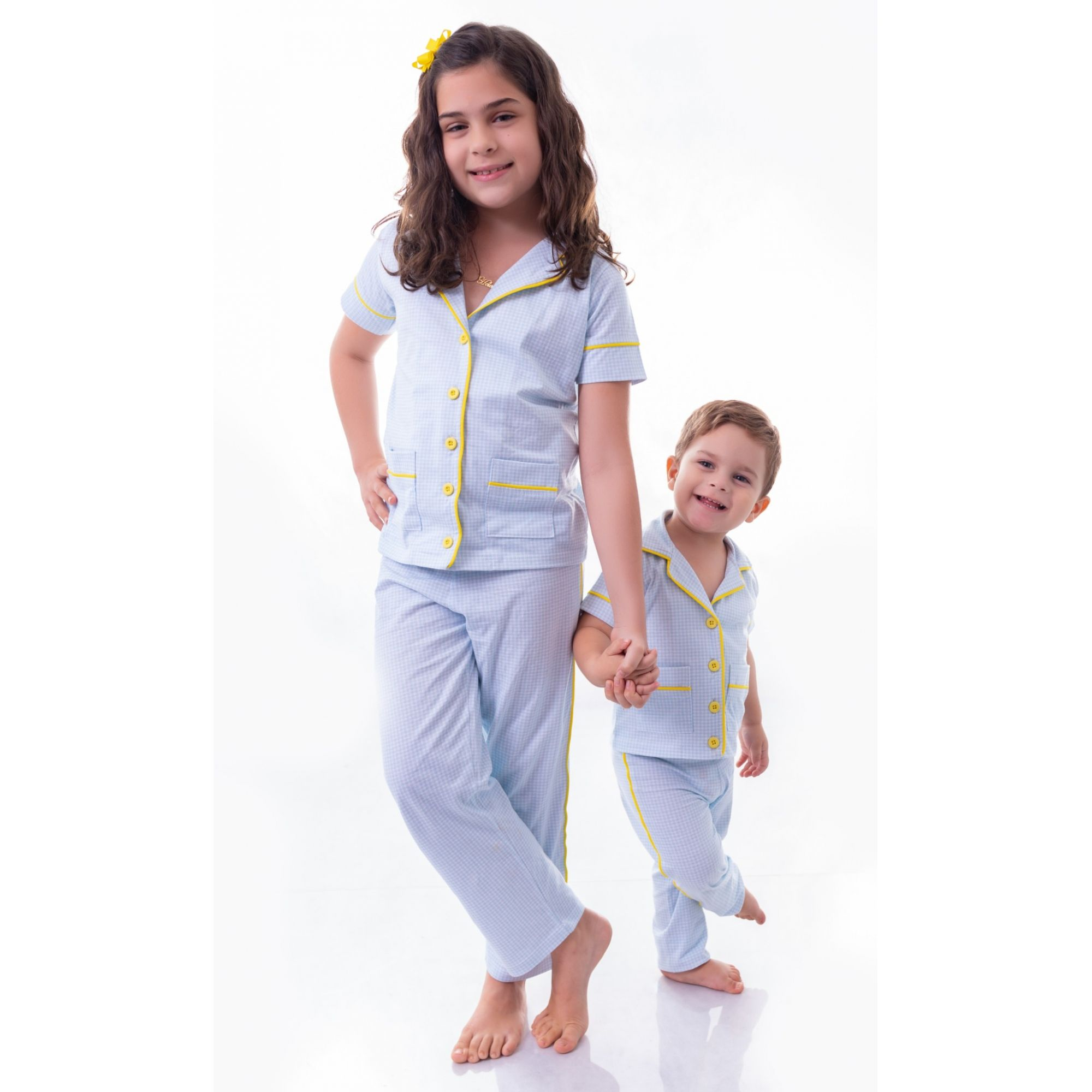 Pijama Tal Mãe Tal Filhos da criança