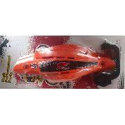 Protetor De Mão Red Dragon Universal Motocross Trilha Enduro