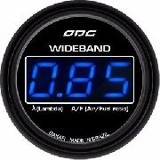 Wideband Odg Dakar Lsu 4.2 52 Mm