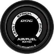 Hallmeter Odg Dakar Full Color 52mm