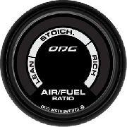 Hallmeter Odg Dakar Full Color 52mm
