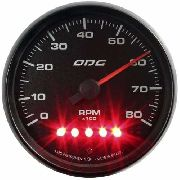 Contagiros Odg Dakar Full Color 8.000rpm 100mm