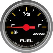 Indicador Evolution Fuel Level 52 mm