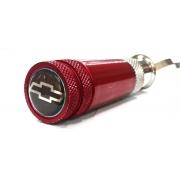 Vareta De Oleo Performance Vermelha Opala 6cil 1991 Rc376vm