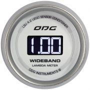 Wideband Drag  2° Geração LSU 4.2 52mm