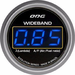 Wideband Odg Evolution Lsu 4.2 52mm